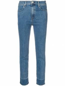Rag&Bone укороченный джинсы скинни W2569K510PHA