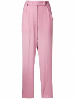Marco De Vincenzo tapered trousers MR5081A4DMF12H6