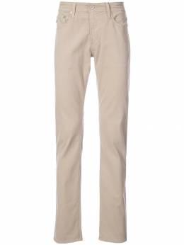 Ag Jeans джинсы прямого кроя 'Tellis' 1783SUD