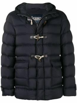 Herno пуховая куртка PI009ULE19288