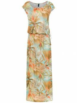 Lygia & Nanny Tevy Jersey dress 21010417