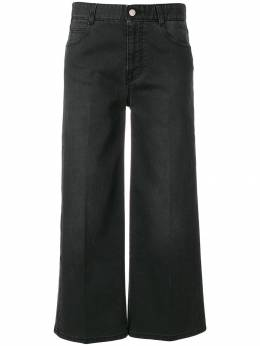 Stella McCartney укороченные джинсы 'All Is Love' 503584SKH26