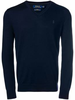 Polo Ralph Lauren perfectly fitted sweater 710714347