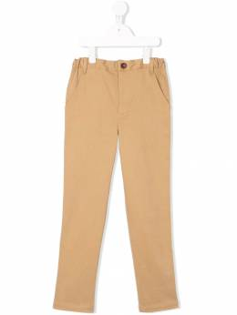 Familiar - chino style trousers 93693653658000000000