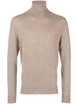 Chalayan split roll neck jumper MN905FN902DO
