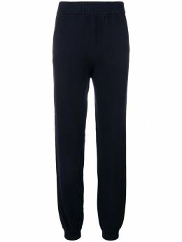 Lanvin straight-leg knitted trousers RWTR515MMC01A18