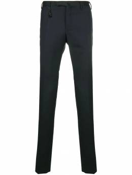 Incotex classic tailored trousers 1AT30A40535