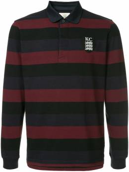 Kent & Curwen Three Lions polo shirt K38I7TM240