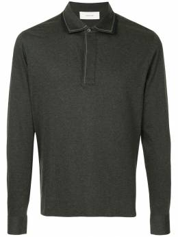 Cerruti 1881 long sleeve polo shirt C38H8EI74094