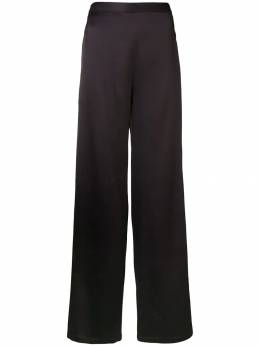 Chalayan double-layer split trousers WN307FN105
