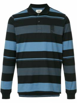 Kent & Curwen striped polo shirt K38H8TM080