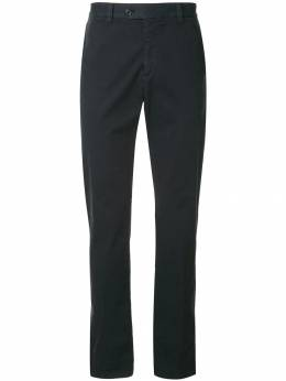 Gieves & Hawkes straight-leg trousers G3861EI02038