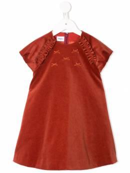 Familiar платье с бантом 330305