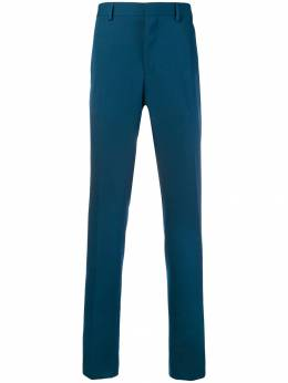 Calvin Klein 205W39nyc contrasting panelled tailored trousers 84MWPA12W093