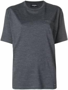 Dsquared2 loose fit T-shirt S75HA0819S16378
