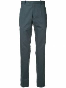 Gieves & Hawkes straight-leg trousers G3861EM12039