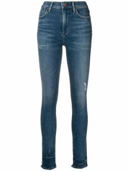 Citizens Of Humanity джинсы скинни с завышенной талией 1416C989
