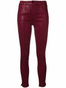 J Brand укороченные джинсы скинни JB000908I