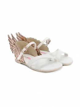 Sophia Webster Mini сандалии 'Evangeline Mini' MAW18015