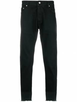 Represent джинсы прямого кроя FW18075