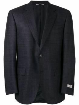Canali однобортный пиджак CU0163611280