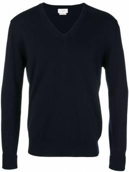 Ballantyne v-neck knitted sweatshirt N2P00112K00