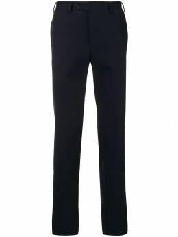 Canali straight leg trousers 74013AV01627