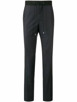 Lanvin классические спортивные брюки RMTR0014A18