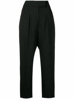 Calvin Klein 205W39nyc high-waist tailored trousers 83WWPB04W093