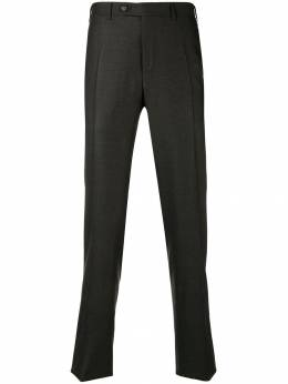 Canali прямые брюки AA0116371019