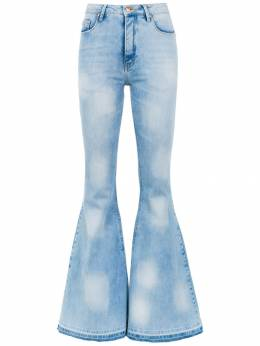 Amapo Dakota super flared jeans AMV11007