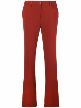 Etro slim-fit trousers 132250595