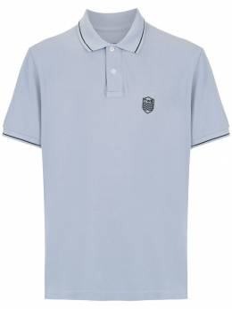 Osklen embroidered polo shirt 49633