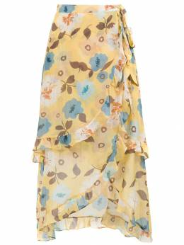 Clube Bossa Sania printed skirt R447MP119