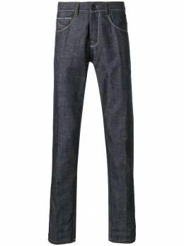 Al Duca D'Aosta 1902 джинсы прямого кроя HPW020