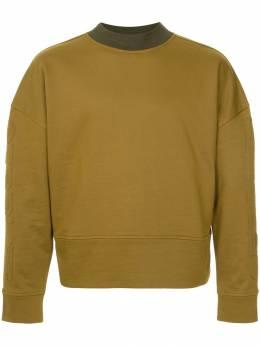 Cerruti 1881 укороченный свитер C3868EI04084