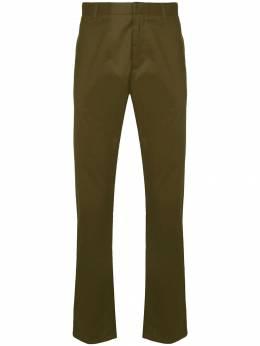 Cerruti 1881 прямые брюки чинос C3861EI05085