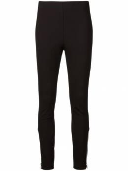 Rag&Bone облегающие брюки с завышенной талией W286734TA