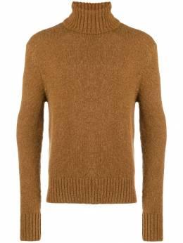 Ami свитер с высоким воротником P19K206007
