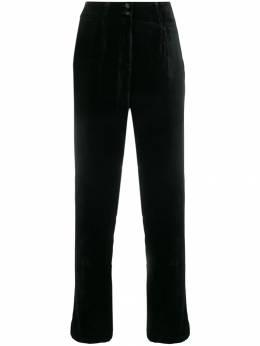 Mes Demoiselles брюки прямого кроя 18WMMDPW00009
