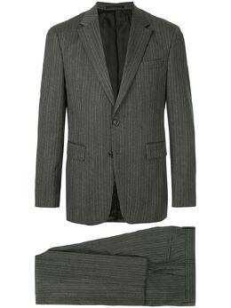 Cerruti 1881 костюм-двойка в полоску C3808EM43097