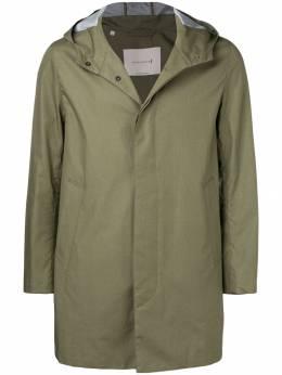 Mackintosh пальто с капюшоном MO1937