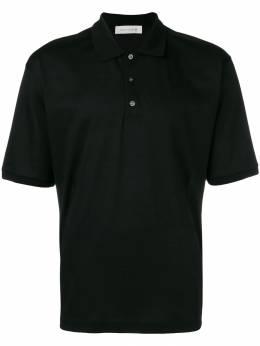 Mackintosh рубашка-поло CA0101