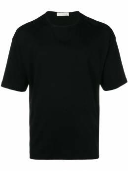 Mackintosh футболка с круглым вырезом под горло CA0079