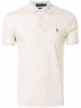Polo Ralph Lauren рубашка-поло 'Soft-touch' 710685514007