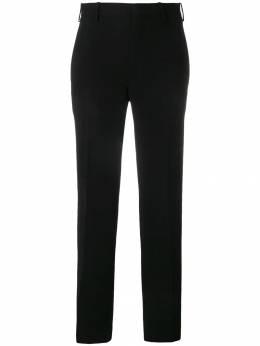 Neil Barrett строгие брюки с классической талией PNPA434HL054