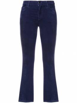 J Brand укороченные джинсы кроя слим JB000900