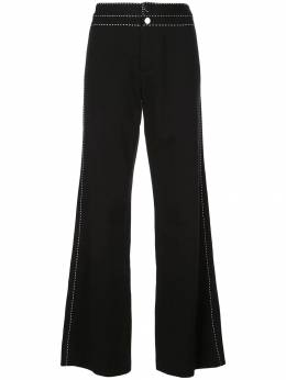 Josie Natori широкие джинсы G17411B