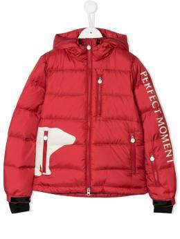 Perfect Moment Kids куртка 'Bear' W18K0041702