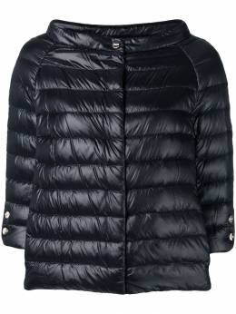 Herno куртка на кнопках PI0613DIC12017